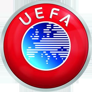 Uefa escudo