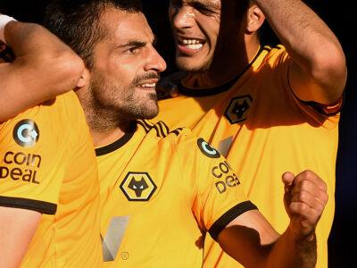 Soccer – English Premier League – Wolverhampton Wanderers v Southampton